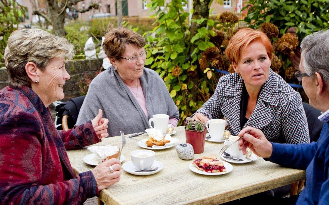 Limburgs ontbijt / brunch
